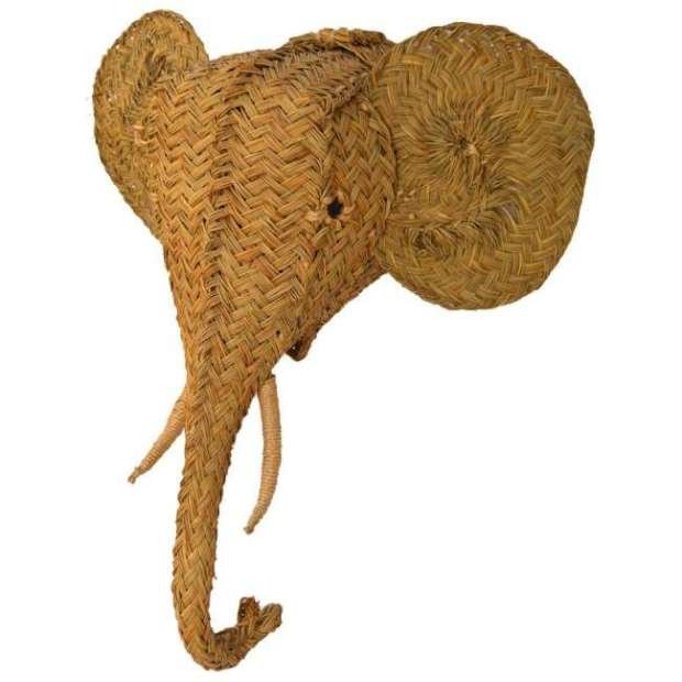 C VACKART cabeza elefante