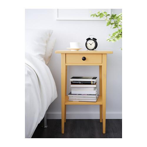 Comp. IKEA Mod. HEMNES 2