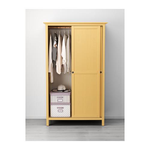 Comp. IKEA Mod. HEMNES