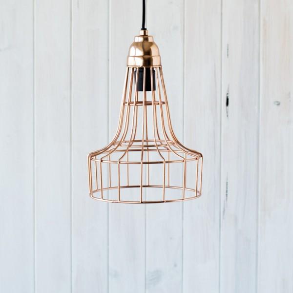 Comp. Liderlamp Mod. CARAMELO