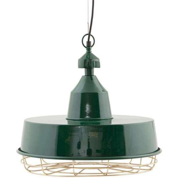 Comp. Vackart Mod. GASBY PENDANT green By Dr. House
