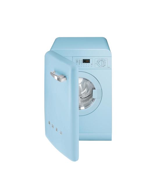 Comp. GE lavadora SMEG