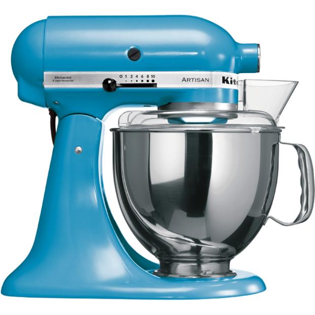 Comp. PE robot cocina KitchenAid