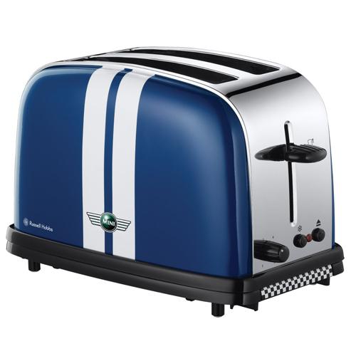 Comp. PE tostadora RUSSELL HOBBS MINI
