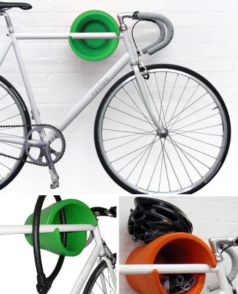Comp. Racor de Bicicletas Hoist