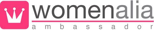 logo-womenalia-ambassador